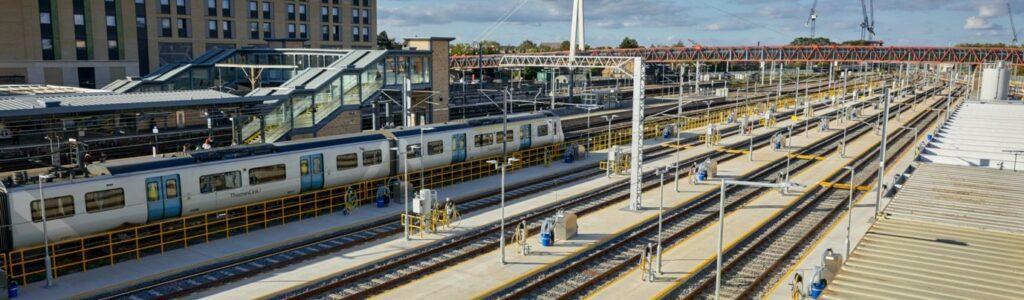 Spencer Group railway engineering
