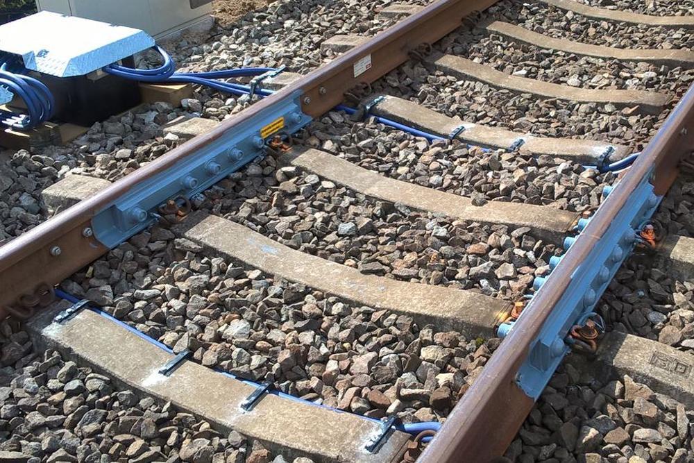 Hird Rail