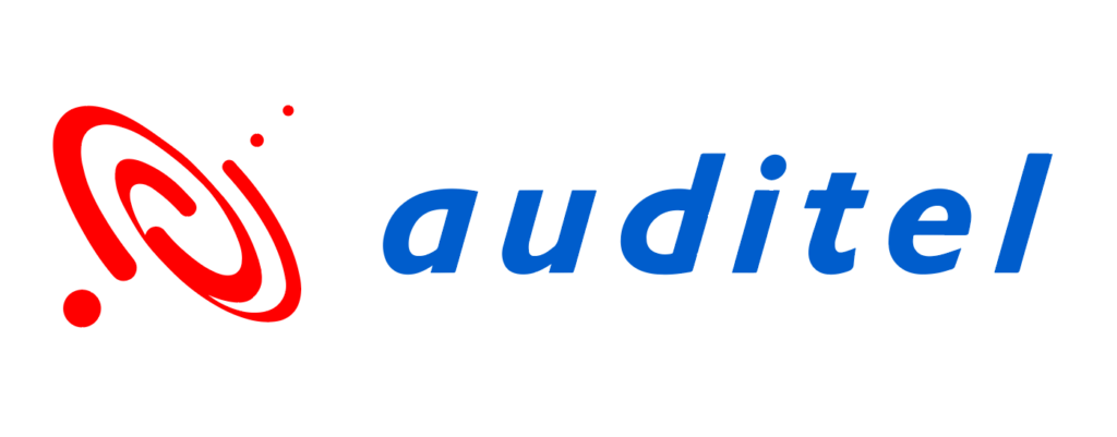 Auditel Company Logo