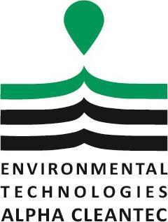 Alpha Cleantec Company Logo