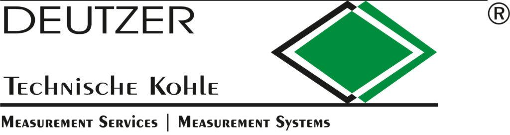 Deutzer Technische Kohle Logo