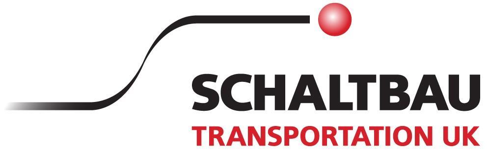 Schaltbau Transportation UK Logo