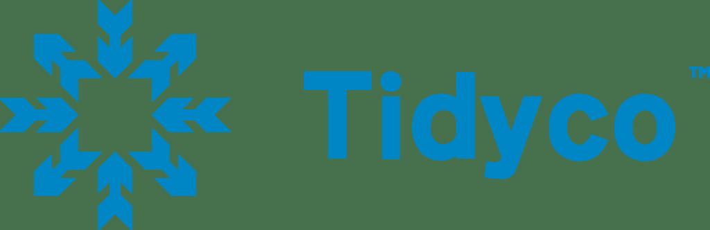 tidyco logo