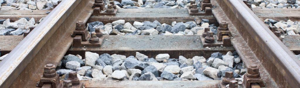 Alpha Cleantec work on rail track environment