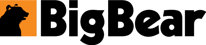 Big Bear Logo