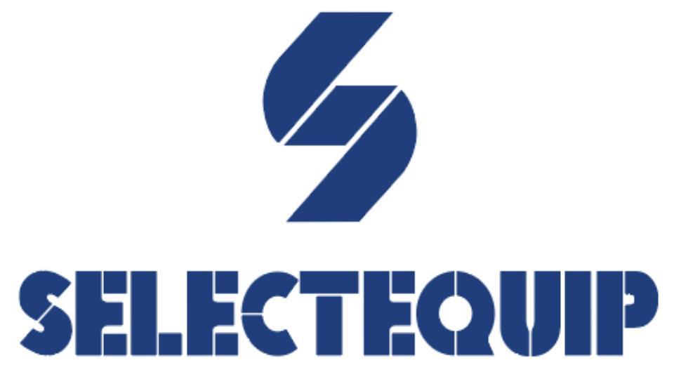 Selectequip Logo
